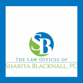 SHARITA BLACKNALL